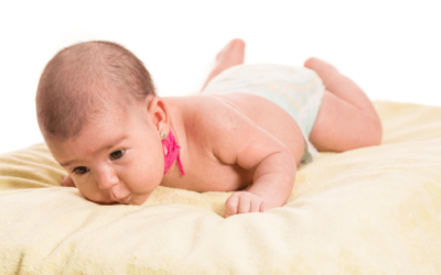What is Torticollis And What Causes This?