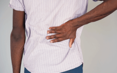 Chiropractors: Easing Lower Back Pain