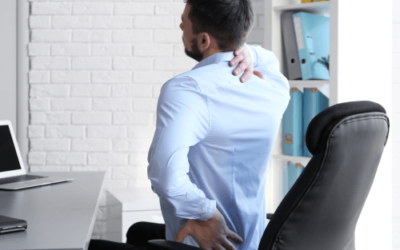 What Is A Postural Condition And How Do I Avoid It?