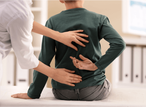 Does Shockwave Chiropractic Treatment Hurt?