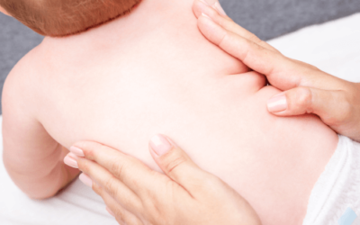 Can A Chiropractor Help My Baby With Spinal Development?